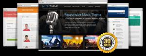 wordpress themes 50 % discount