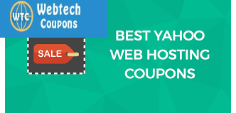Yahoo Small Business Hosting Coupon