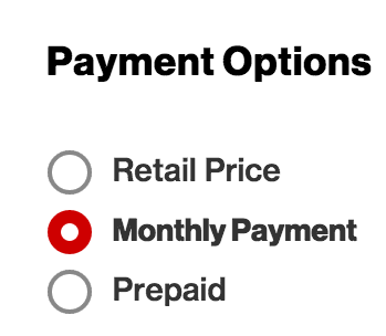 best pricing on Verizon Wireless Promo Codes