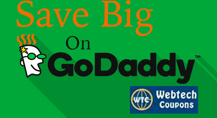 Working Godaddy Promo Code