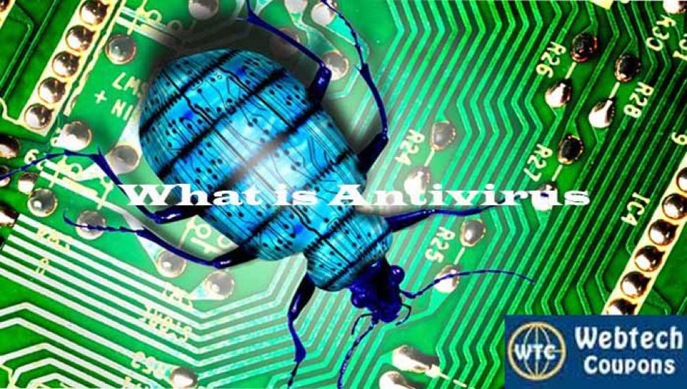 What Is Antivirus?
