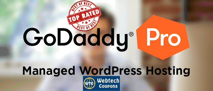 Godaddy number one Cheap WordPress Web Hosting providers with quality and cheap pricing.
