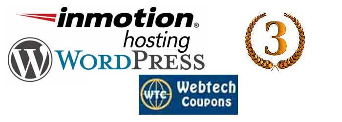 Inmotionhosting Top Low cost WordPress Web Hosting reliable and robust