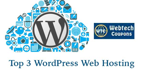 Top Wordpress Web Hosting WorldWide