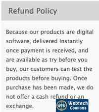 Everimaging Refund Policy