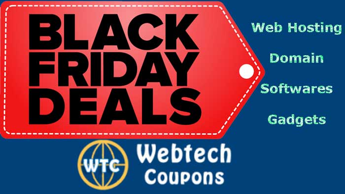 Big savings with best of Black Friday Deals