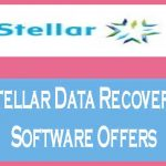 Stellar Data Recovery Software Offers
