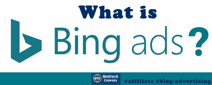 bing ads blog Banner