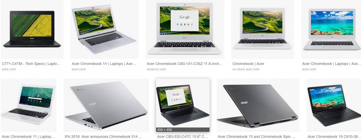 Acer Chromebook Black Friday deals 2018