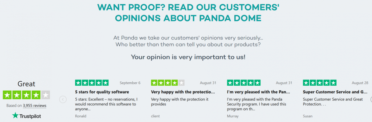 Panda Security Coupons Code