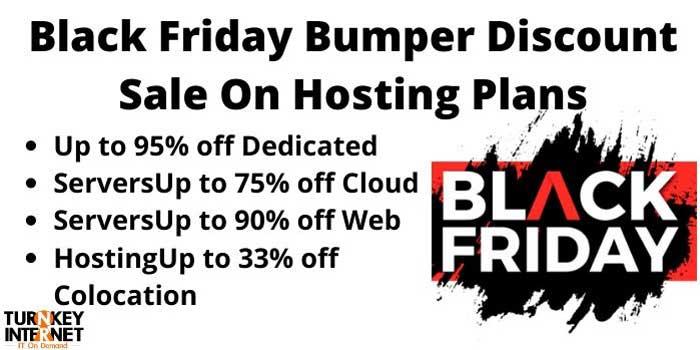 Turnkey Black Friday Sale