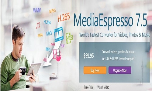 CyberLink MediaEspresso Discount