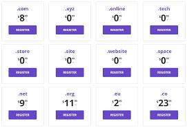 Hostinger Domain Promo Code