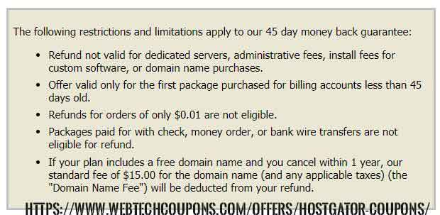 hostgator coupons 2019