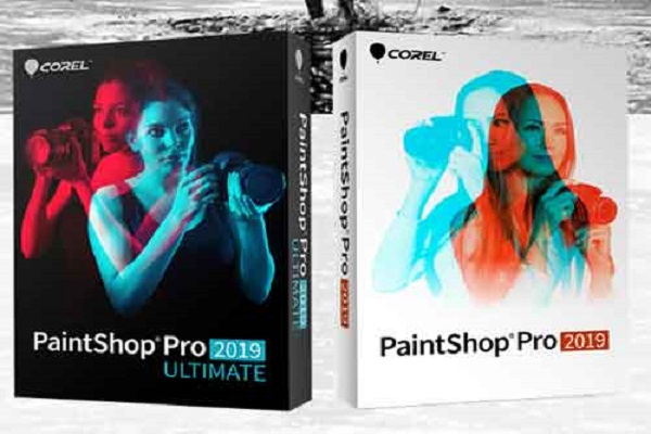 Corel PaintShop coupon code