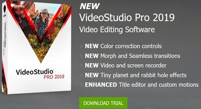 Corel VideoStudio Pro Discount Code