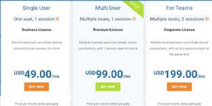 Price of TeamViewer With Discount Plans