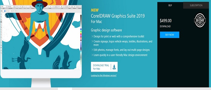 Coreldraw Graphics Suite 2019 Coupon Code for 50% Discount