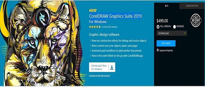 coreldraw graphics suite 2019 coupon code