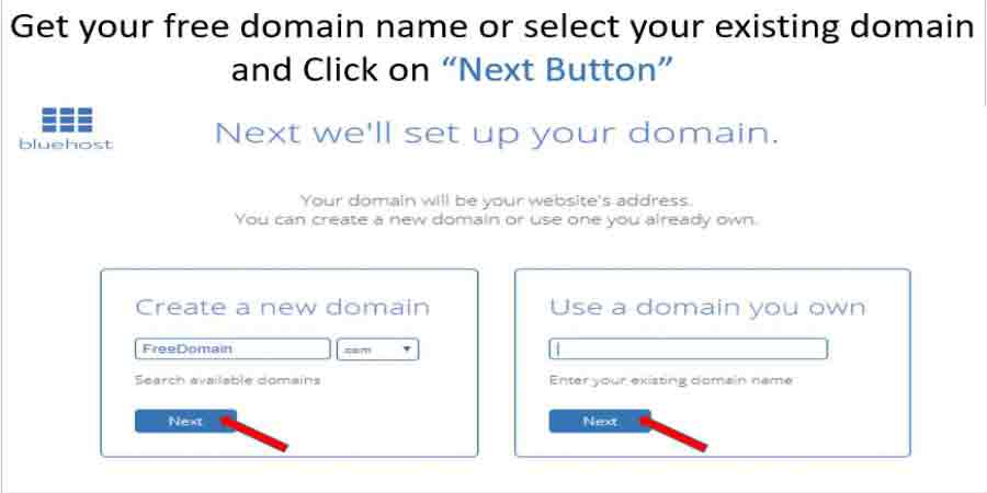 Select_your_domain