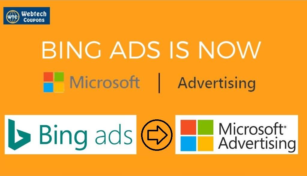 microsoft advertising promo code