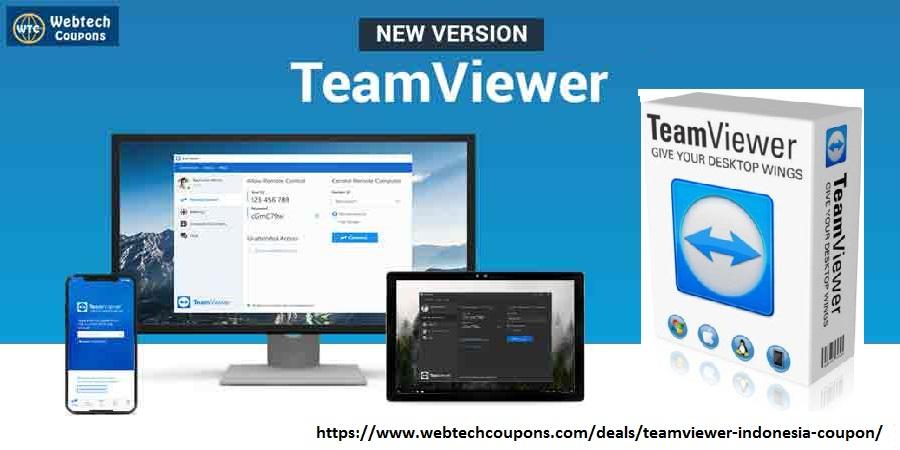 teamviewer indonesia