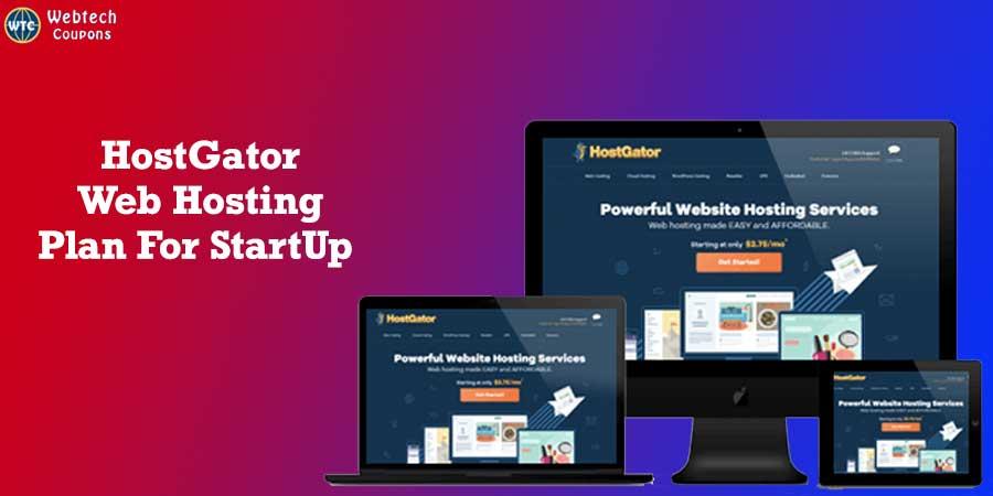 HostGator Web Hosting Plan