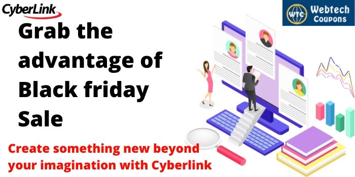 Cyberlink Black Friday Sale