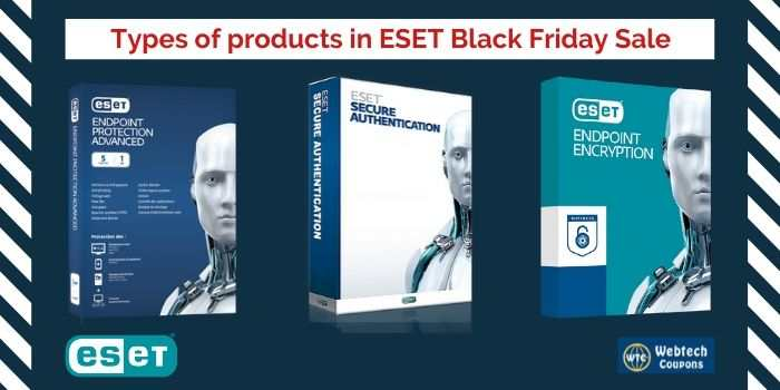 Products of ESET