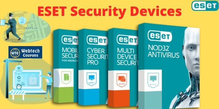 ESET Discount Code