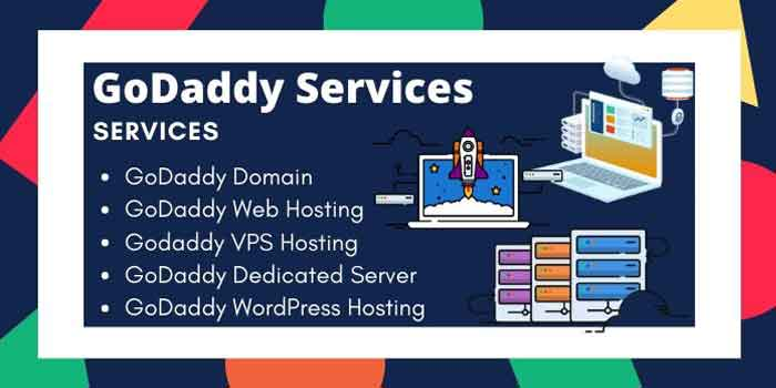 GoDaddy Products & Services