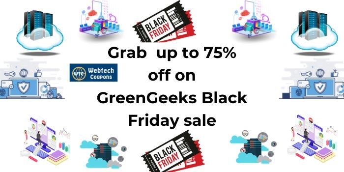 GreenGeeks Flash Discount
