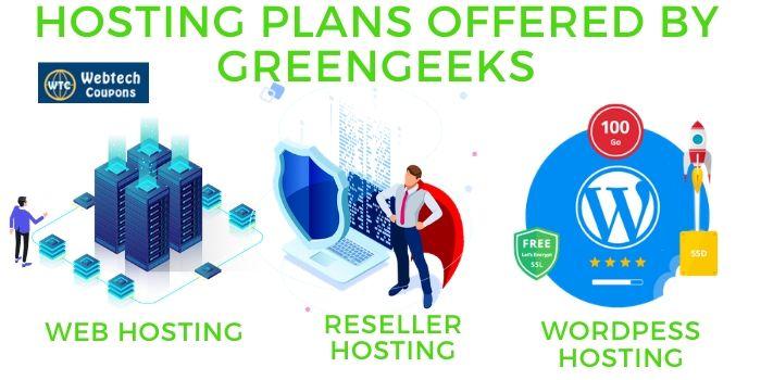 Greengeeks Flash Sale