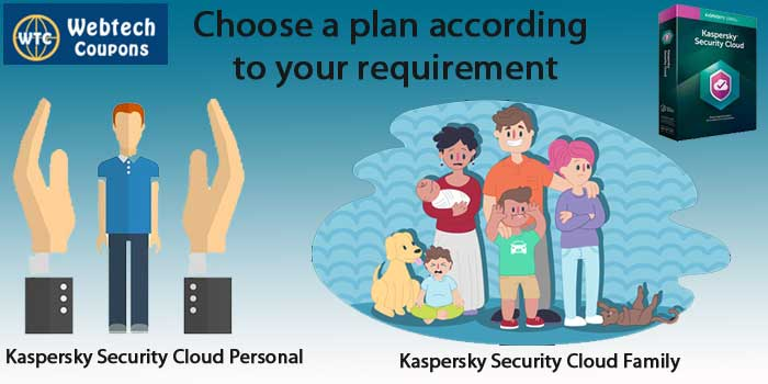Kaspersky Security Cloud Coupon Code