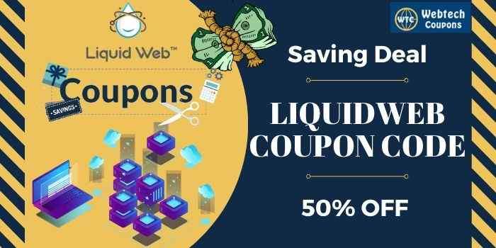 Liquidweb Coupons