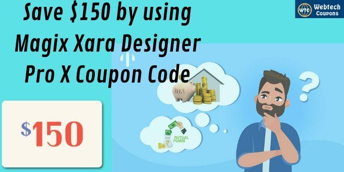 MagixXara Designer Pro X Deal