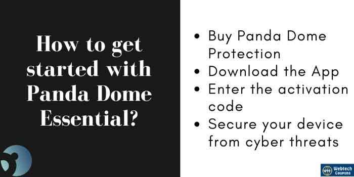 Panda Dome Essential Coupon Code