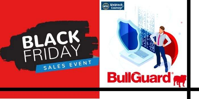 BullGuard Black Friday