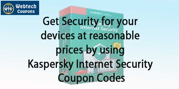 Kaspersky Internet Security Discount Code