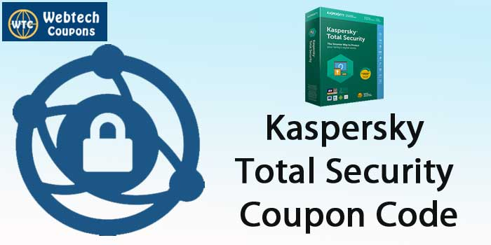 Kaspersky Total Security Discount Code
