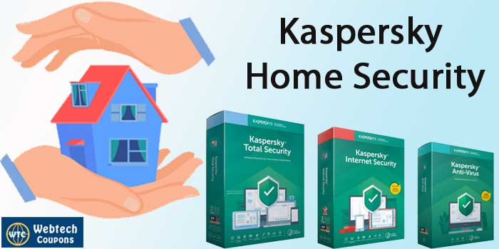 Kaspersky Home Security Discount Code