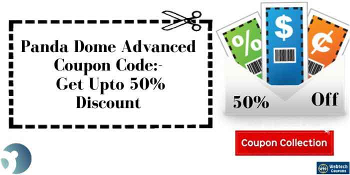 Panda Dome Advanced Coupon Code