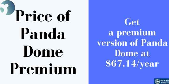 Panda Dome Premium Promo Code
