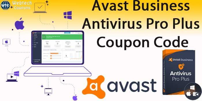 Avast Business Pro Plus Coupon