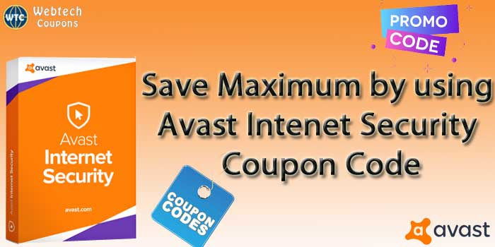 Avast Internet Security Promo Code