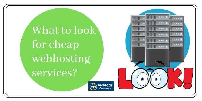 Budget Web Hosting Services