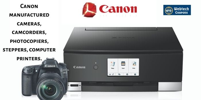 Canon Cameras Coupon 2020 Canon Promo Codes For Dslr