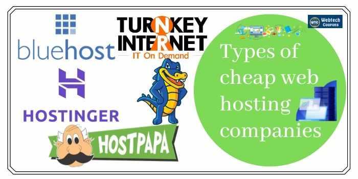 Cheap Web Host Services