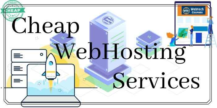 Cheap Web Hosting Services