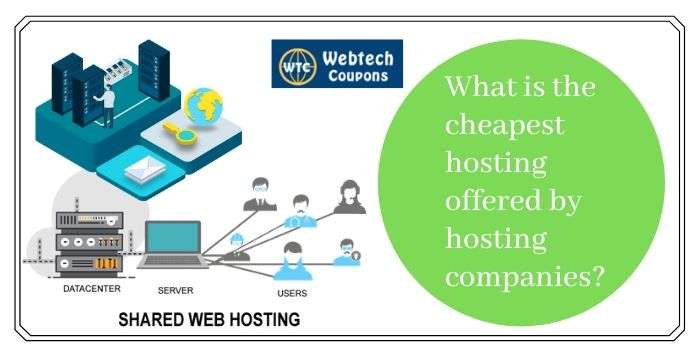 Low Cost Web Hosting Provider